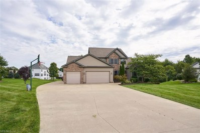 3383 Northbrooke Cir, Cuyahoga Falls, OH 44223 - MLS#: 4038727