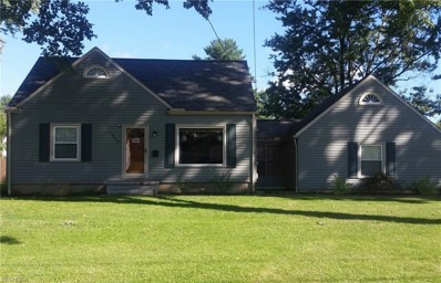 1516 Norwood St NORTHWEST, Warren, OH 44485 - MLS#: 4038758