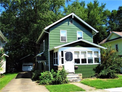 337 Garfield St, Newton Falls, OH 44444 - MLS#: 4038761