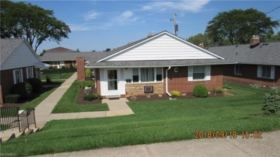 5651 Broadview Rd UNIT C3, Parma, OH 44134 - MLS#: 4038779