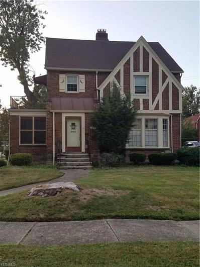 19501 S Lake Shore Blvd, Euclid, OH 44119 - MLS#: 4038808