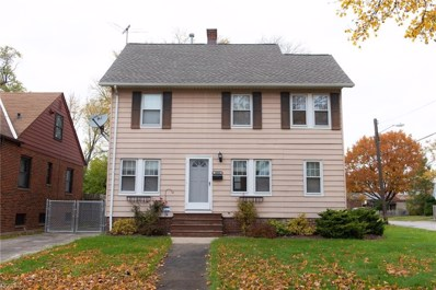 16802 Westdale Ave, Cleveland, OH 44135 - MLS#: 4038815