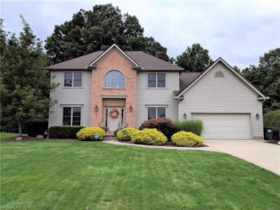 118 Willow Bend Dr, Canfield, OH 44406 - MLS#: 4038833
