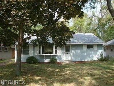 4283 Belle Ave, Sheffield Lake, OH 44054 - MLS#: 4038838