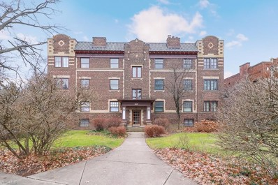 2472 Overlook Rd UNIT 7, Cleveland, OH 44106 - MLS#: 4038851