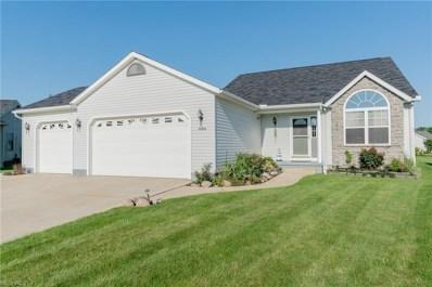 38284 Pebble Lake Trl, North Ridgeville, OH 44039 - MLS#: 4038852