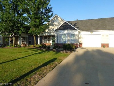 8847 Jonathan Dr UNIT 30A, North Royalton, OH 44133 - MLS#: 4038868