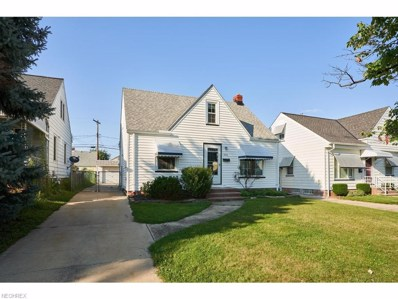 5514 Orchard Ave, Parma, OH 44129 - MLS#: 4038886