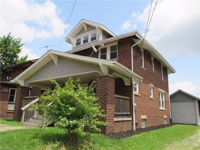 210 Roslyn Ave NORTHWEST, Canton, OH 44708 - MLS#: 4038888