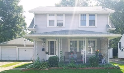 1731 Tremont Ave SOUTHWEST, Massillon, OH 44647 - MLS#: 4038911
