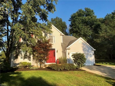 675 Greenwood Ct, Sagamore Hills, OH 44067 - MLS#: 4038932