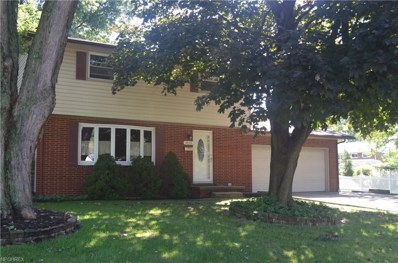 4114 Norman Ave NORTHWEST, Canton, OH 44709 - MLS#: 4038962