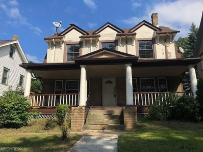 1697 Cumberland Rd, Cleveland Heights, OH 44118 - MLS#: 4038964