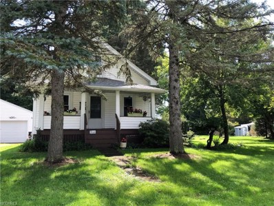 412 Columbia Ave, Newton Falls, OH 44444 - MLS#: 4038981