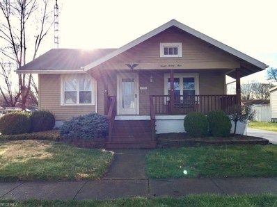 725 Monroe St, Port Clinton, OH 43452 - MLS#: 4038995