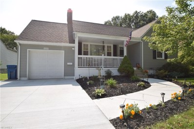 489 Brookfield Ave, Youngstown, OH 44512 - MLS#: 4038999
