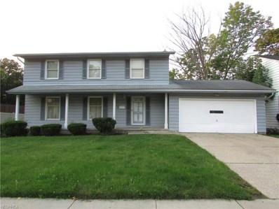 1173 Winhurst Dr, Akron, OH 44313 - MLS#: 4039006