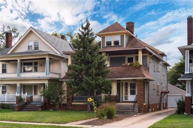 16907 Hilliard, Lakewood, OH 44107 - MLS#: 4039007