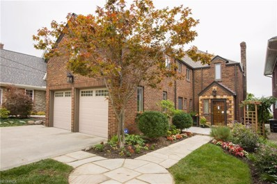1044 Kenneth Dr, Lakewood, OH 44107 - MLS#: 4039024