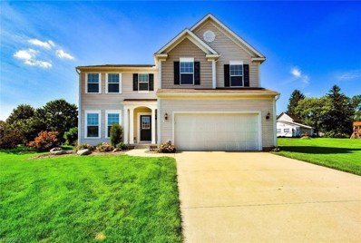 7813 Diamondback Ave NORTHWEST, Canal Fulton, OH 44614 - MLS#: 4039036