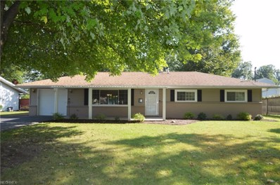 4227 Mill Trace Rd, Boardman, OH 44511 - MLS#: 4039045