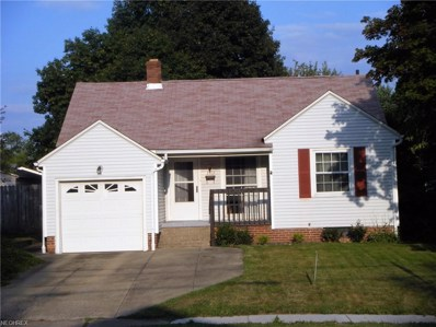 2103 10th St, Cuyahoga Falls, OH 44221 - MLS#: 4039047