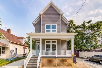 1635 Hopkins Ave, Lakewood, OH 44107 - MLS#: 4039059