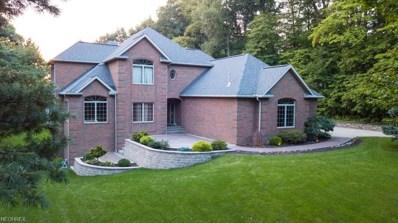 1551 N Millborne Rd, Orrville, OH 44667 - MLS#: 4039099