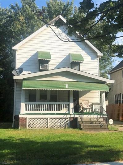14609 Alder Ave, East Cleveland, OH 44112 - MLS#: 4039108