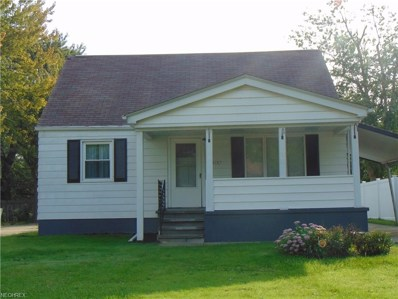 1515 New Jersey Ave, Lorain, OH 44052 - MLS#: 4039114