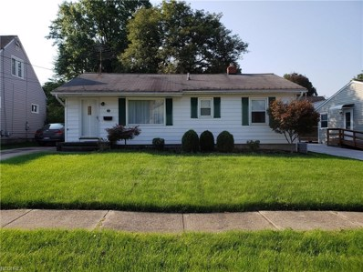 310 Orrville Ave, Cuyahoga Falls, OH 44221 - MLS#: 4039131
