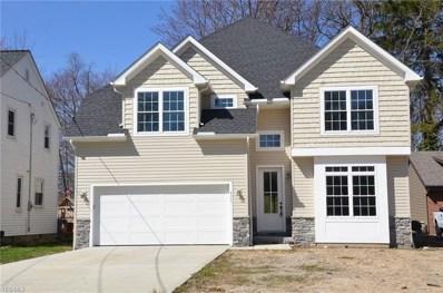 420 Vineland Rd, Bay Village, OH 44140 - #: 4039171