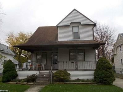 1702 W 7th St, Ashtabula, OH 44004 - MLS#: 4039181