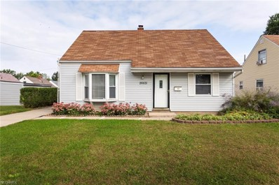 26831 Drakefield Ave, Euclid, OH 44132 - MLS#: 4039224