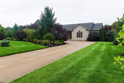 5395 Ledge Rock Dr, Rootstown, OH 44272 - MLS#: 4039248