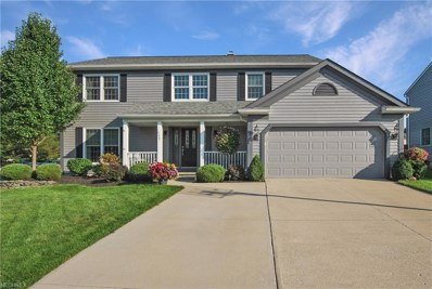 19201 Tanglewood Dr, North Royalton, OH 44133 - MLS#: 4039253