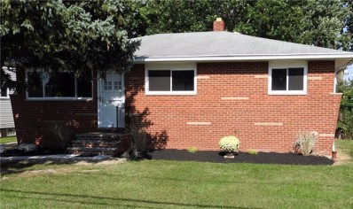 5871 Westbrook Dr, Brook Park, OH 44142 - MLS#: 4039293