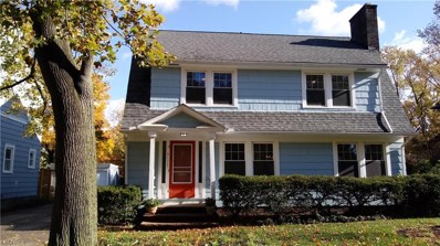 3133 Chadbourne Rd, Shaker Heights, OH 44120 - MLS#: 4039295