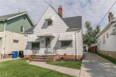 11400 Fortune Ave, Cleveland, OH 44111 - MLS#: 4039334