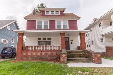 4904 E 111th St, Garfield Heights, OH 44125 - MLS#: 4039335