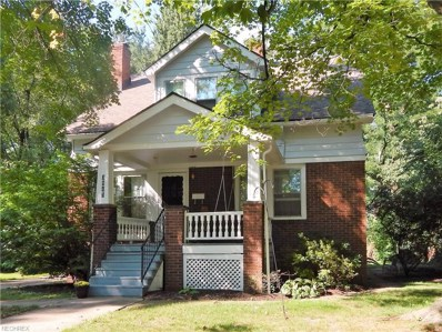 3845 Parkdale Rd, Cleveland Heights, OH 44121 - MLS#: 4039340