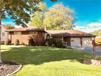 822 Almasy Dr, Campbell, OH 44405 - MLS#: 4039347