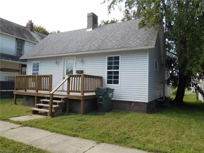 635 John St, Coshocton, OH 43812 - MLS#: 4039371