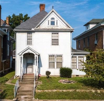 1717 Avery Street, Parkersburg, WV 26101 - #: 4039375