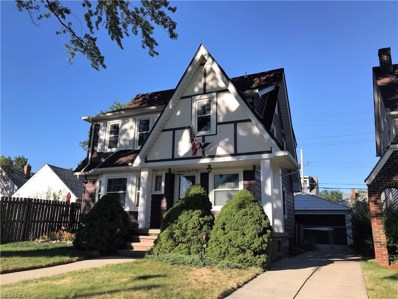 17401 Schenely Ave, Cleveland, OH 44119 - MLS#: 4039401