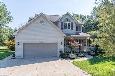 4323 Baird Rd, Stow, OH 44224 - MLS#: 4039405