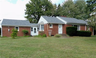 257 W Nimisila Rd, New Franklin, OH 44319 - MLS#: 4039481
