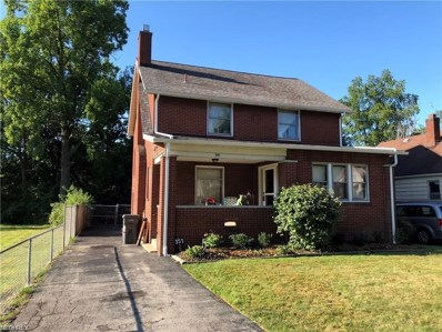 357 E Florida Ave, Youngstown, OH 44507 - MLS#: 4039484