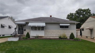 6070 Stark Dr, Brook Park, OH 44142 - MLS#: 4039507