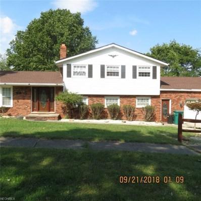 2907 Greenlawn Dr, Seven Hills, OH 44131 - MLS#: 4039511